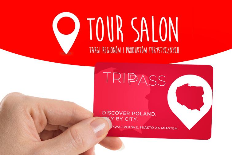 Targi Tour Salon w Poznaniu – wspólna akcja 4 miast