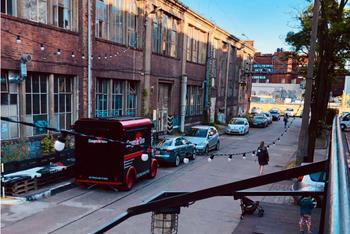 Świadomy Gdańsk: Stocznia