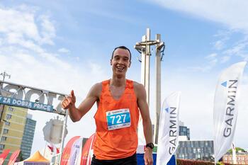 Półmaraton Gdańsk po raz ósmy, biegacze staną na starcie 3 października!
