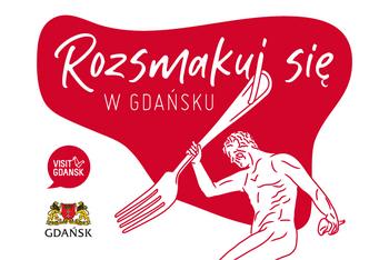 """Konkurs dla branży gastronomicznej """"Rozsmakuj się w Gdańsku"""""""
