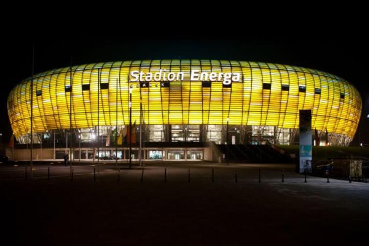 Стадион «Энерга Гданьск»