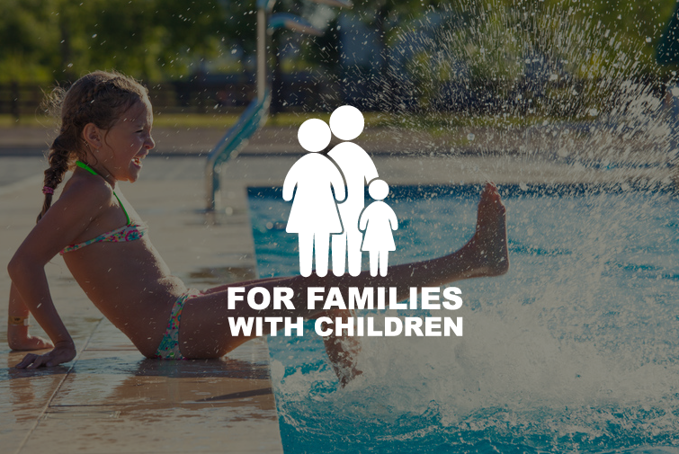 For families with children