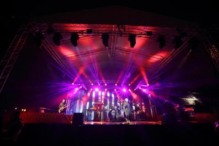 Новогодние концерты в четырех районах Гданьска!