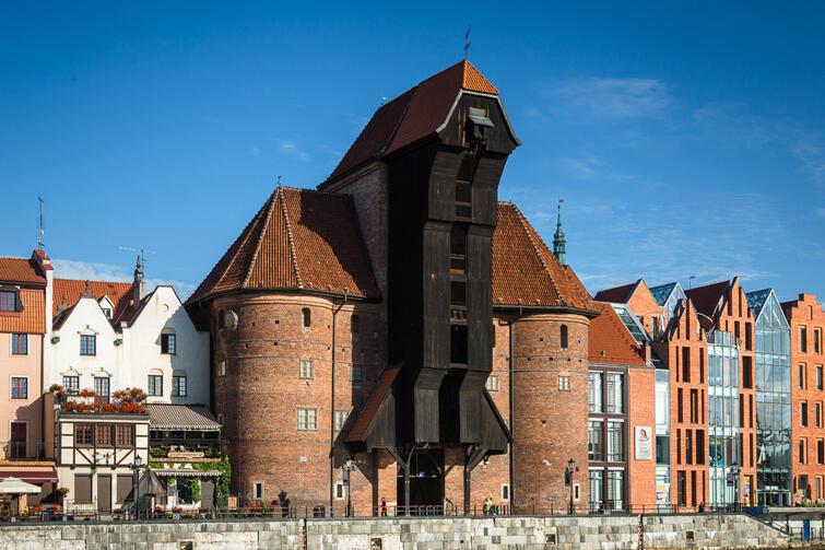 Klassiska Gdansk