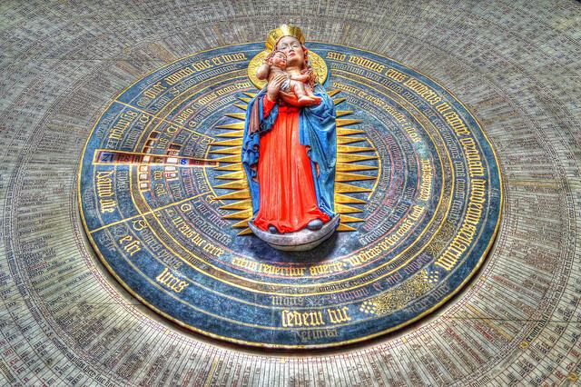 Astronomiska uret