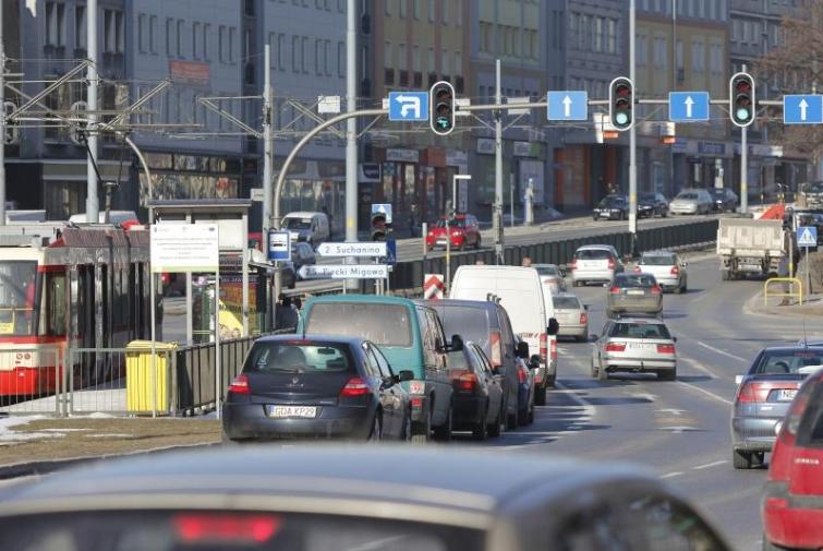 Ta taxi i Gdansk med priskalkylator