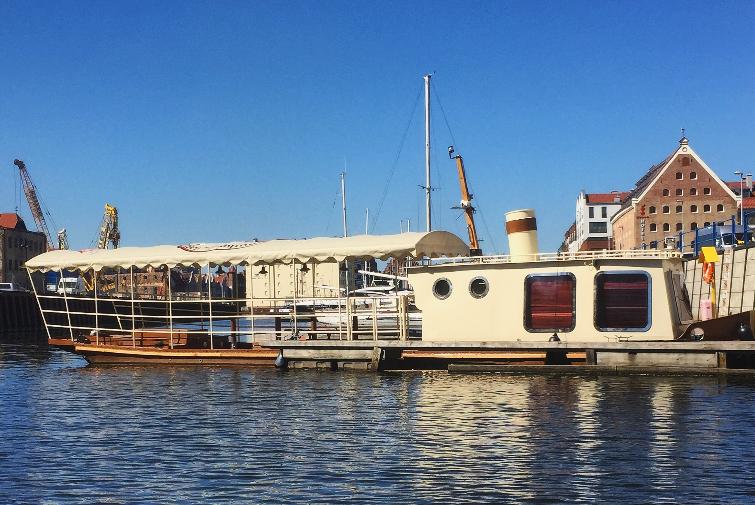 Båten Bowke