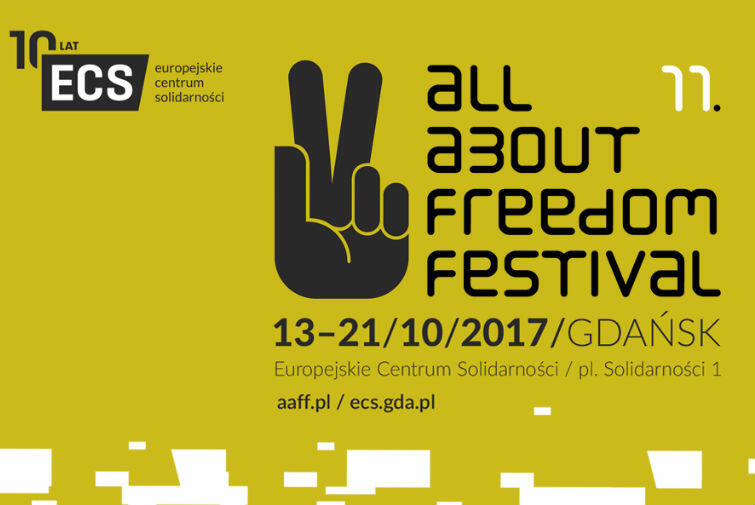 All About Freedom Festivalen