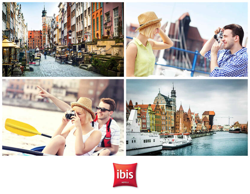 Den första kombon med Turistkort och hotellövernattning!