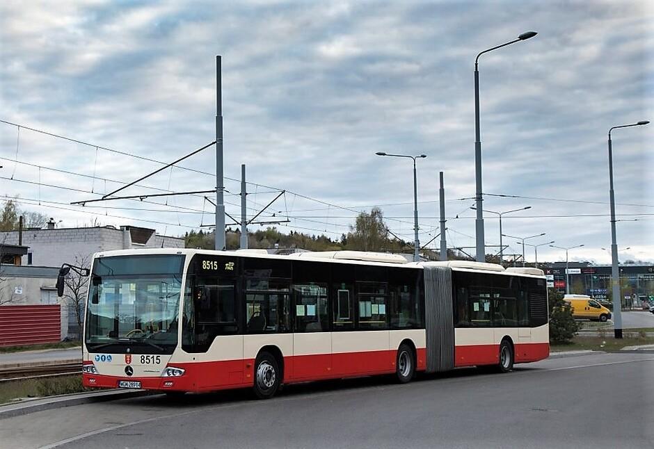 Autobus BP Tour