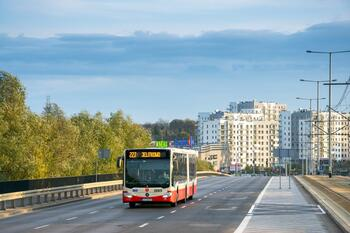 Większy limit pasażerów w komunikacji miejskiej
