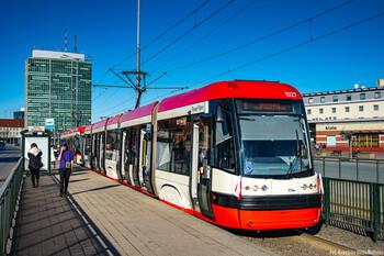 Tram&Bus Online - interaktywna mapa dla pasażerów gdańskiej komunikacji miejskiej